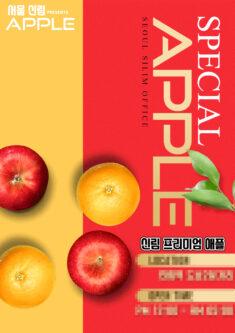 신림오피 애플