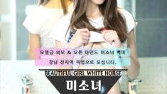 강남오피 미소녀백마
